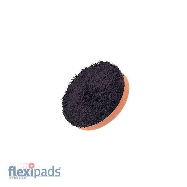 FLEXIPADS Dysk polerski rzep 50mm mikrofibra CUT