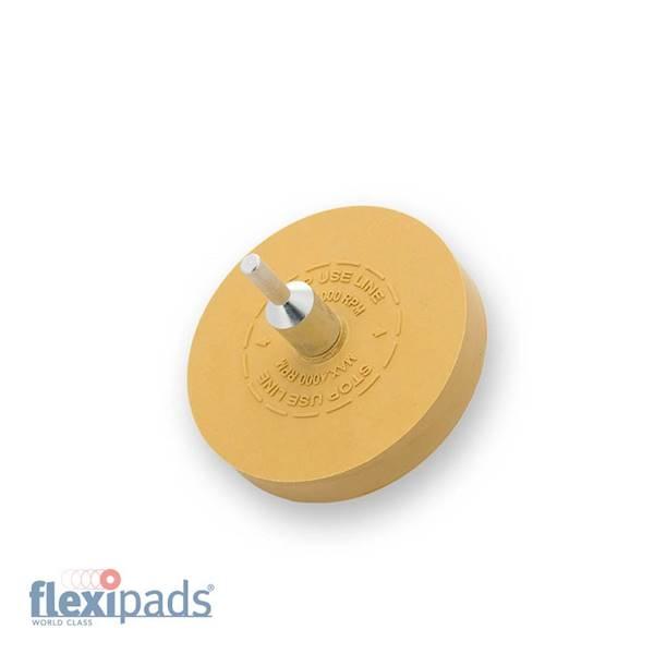 FLEXIPADS Dysk do usuwania kleju 88mm