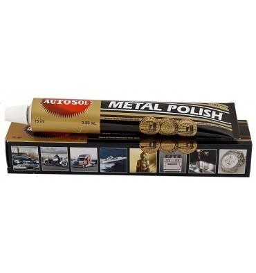 AUTOSOL METAL Polish - pasta do polerowania metalu