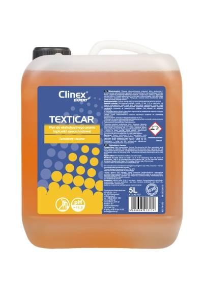 CLINEX TextiCAR 5L