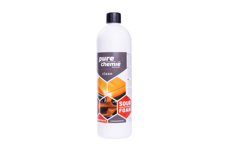 PURE CHEMIE - Sour Foam 1L