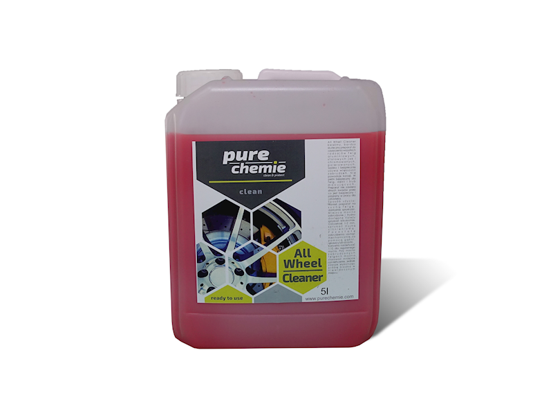 PURE CHEMIE - All Wheel Cleaner 5L
