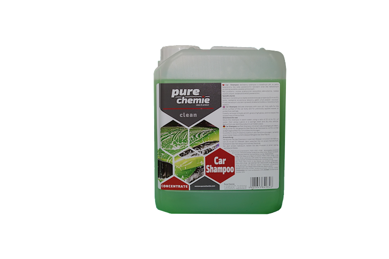 PURE CHEMIE - Car Shampoo 5L