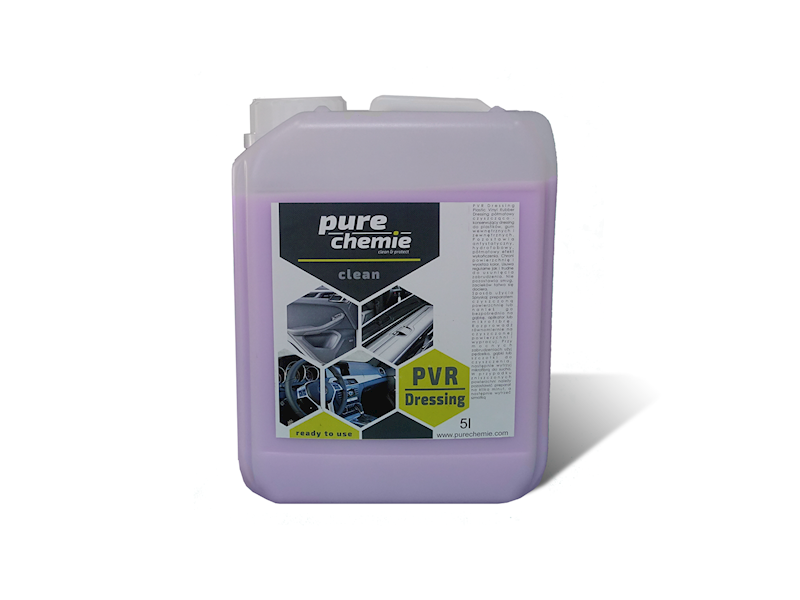 PURE CHEMIE - PVR Dressing 5L