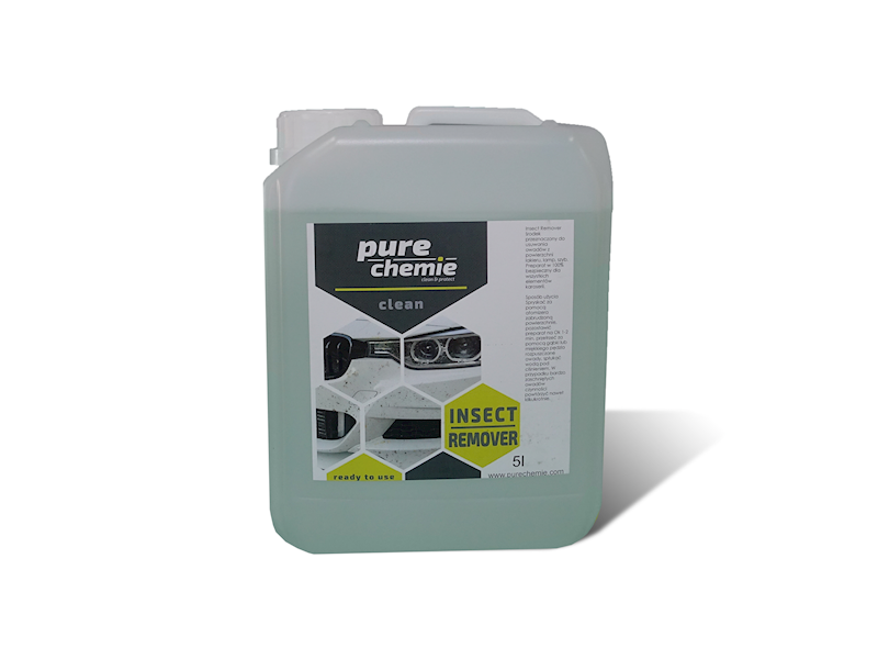PURE CHEMIE - Insect Remover 5L