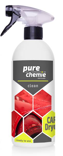 PURE CHEMIE - Car Dryer
