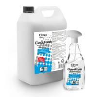 Clinex - Glass Foam 650ml