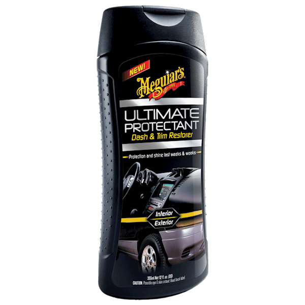 MEGUIARS ULTIMATE PROTECTANT GEL