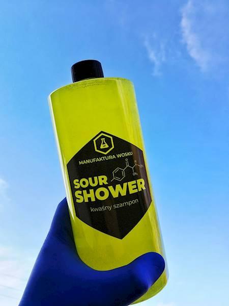 Manufaktura Wosku - Sour Shower 1000ml