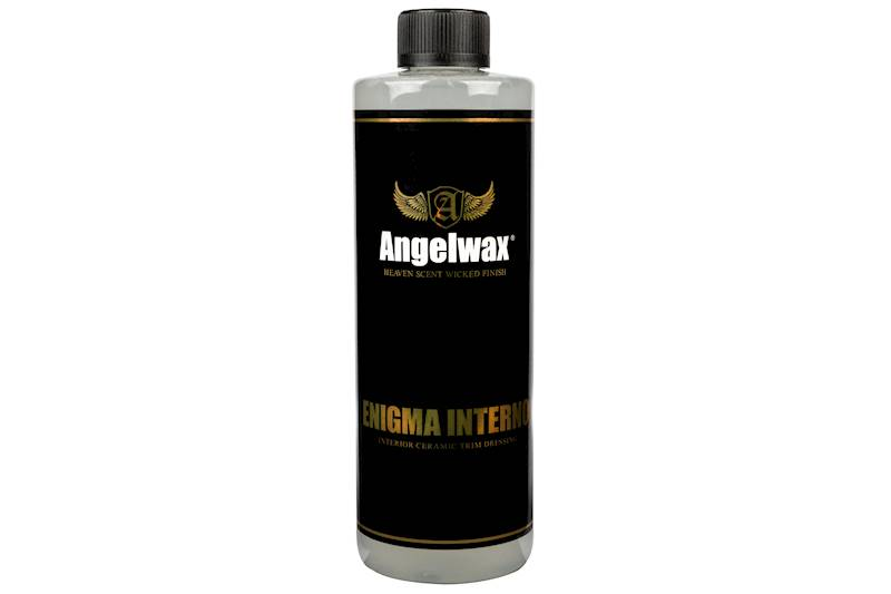 AngelWax Enigma Interno - dressing z kwarcem 500ml