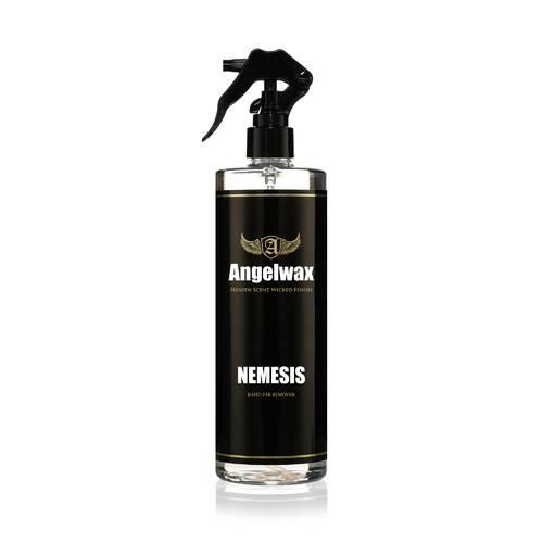 AngelWax Nemesis – produkt do usuwania smoły