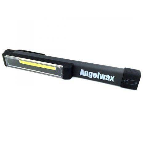 AngelWax Flashlight – poręczna latarka inspekcyjna