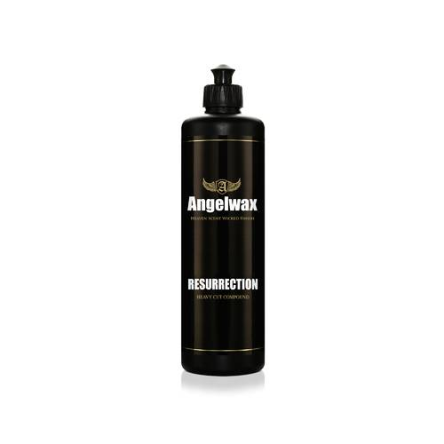 AngelWax Resurrection Heavy Compound 500ml