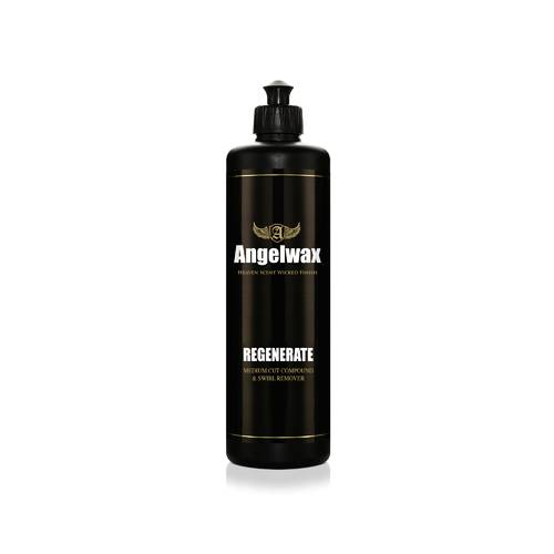 AngelWax Regenerate Medium Cut Compound & Swirl