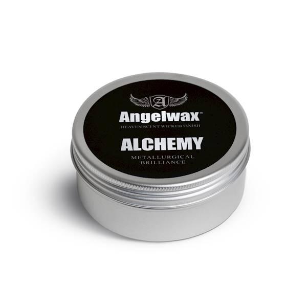 AngelWax ALCHEMY -  pasta do polerowania metalu