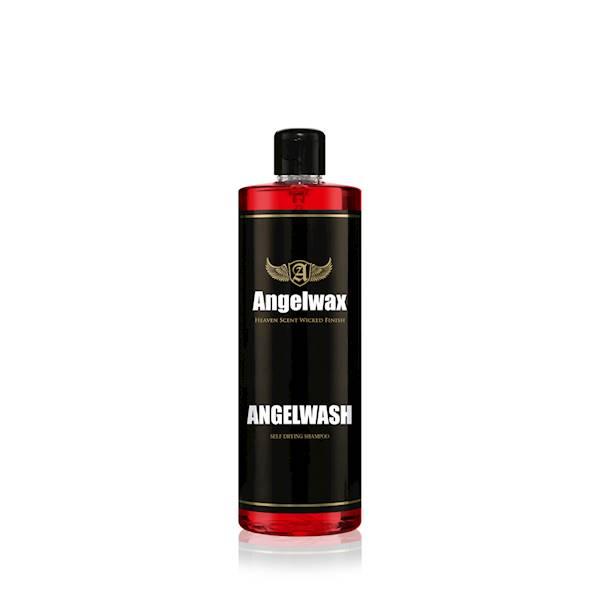 AngelWax Angelwash - hydrofobowy szampon z woskiem