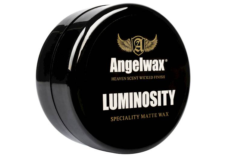 AngelWax Luminosity MATTE Wax 33ml
