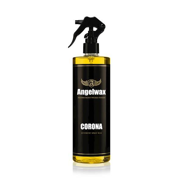 AngelWax CORONA Płynny wosk do każdej powierz.
