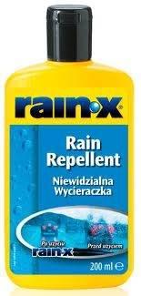 Rain-X Rain Repellent - Niewidzialna wycieraczka