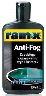 Rain-X Anti-Fog antypara 200ml