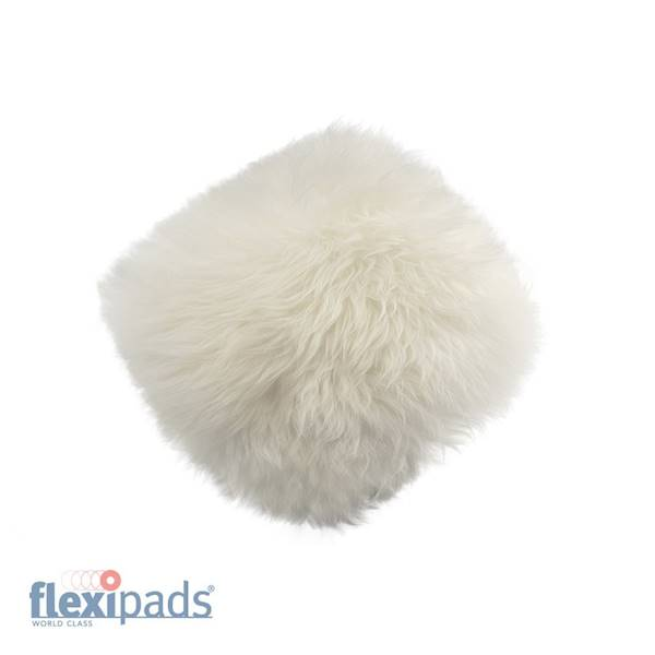 FLEXIPADS Myjka Merino Swirl Free Soft Wool