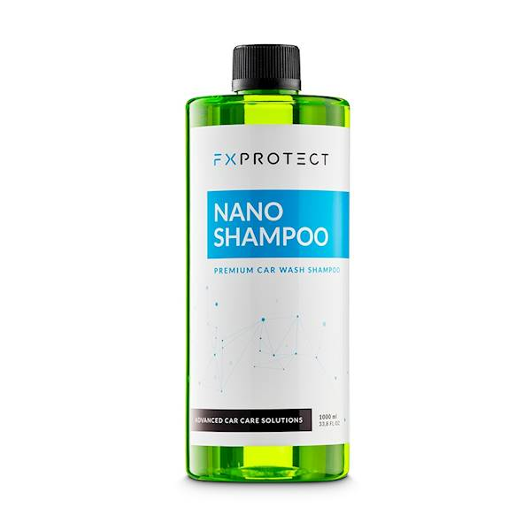 FX PROTECT - NANO Shampoo 500ml