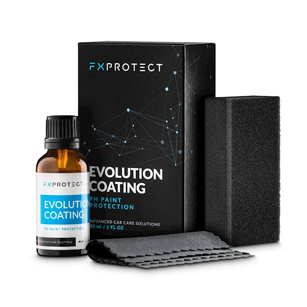 FX PROTECT - Evolution Protect 9H