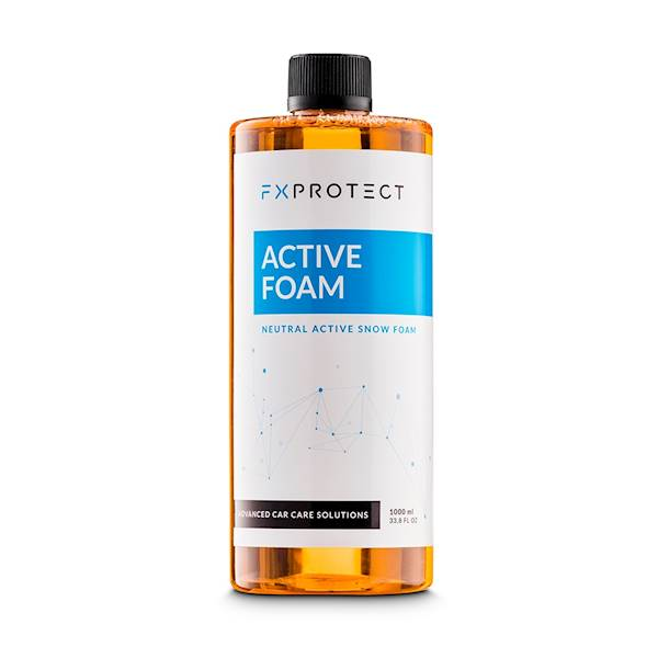 FX PROTECT - Active Foam 1L
