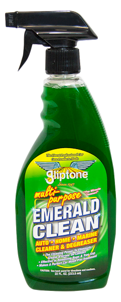 Gliptone - Emerald Clean 650ml