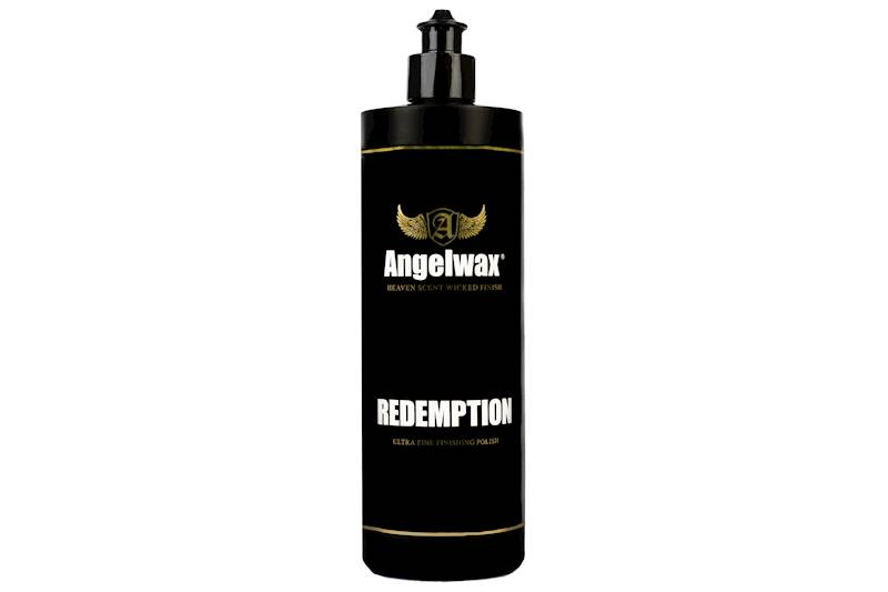 AngelWax Redemption – delikatna finishowa pasta