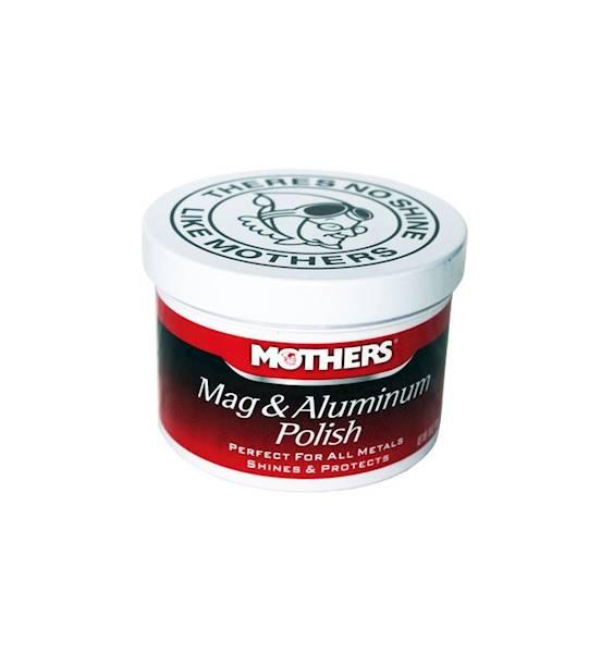 MOTHERS Mag & Aluminium Polish 283g
