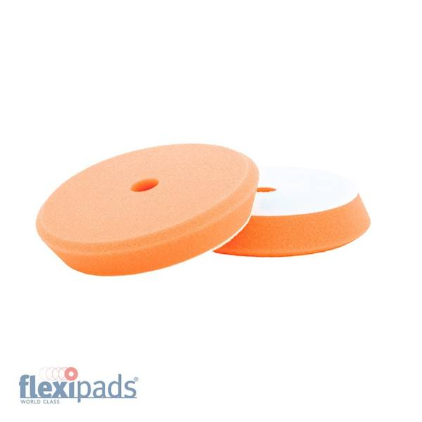 FLEXIPADS Pad 150mm PRO-CLASSIC ORANGE