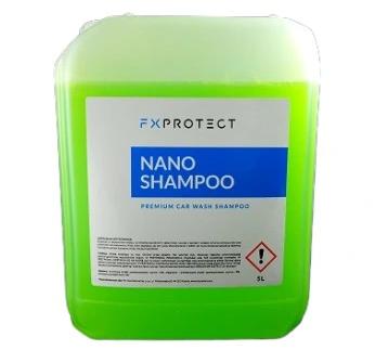 FX PROTECT - NANO Shampoo 5L