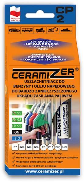 Ceramizer Uszlachetniacz do paliwa (CP2)