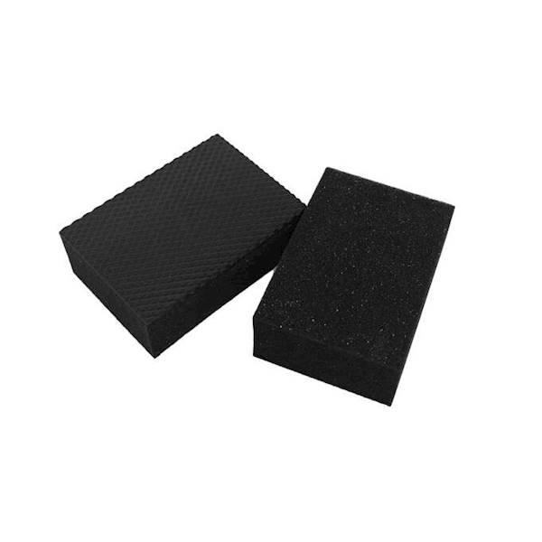 CAR PRO PolyShave Block - pad glinkowy na gąbce