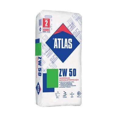 Zapr. Atlas wyrównująca 25kg