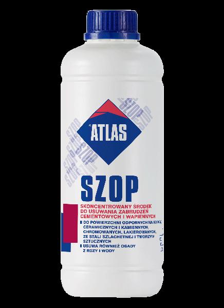 Atlas SZOP 1l