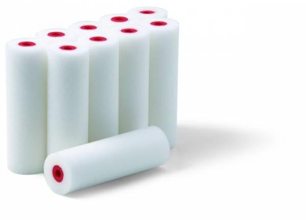 Wałek gąbka biała 110