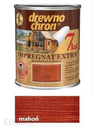 Drewnochron Mahoniowy 9ll