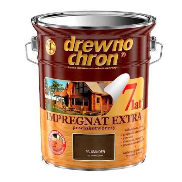 Drewnochron Palisander 0,75 L