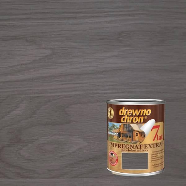 Drewnochron szary 0,75 L