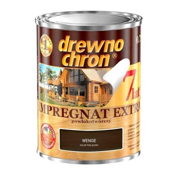 Drewnochron Wenge 2,5l
