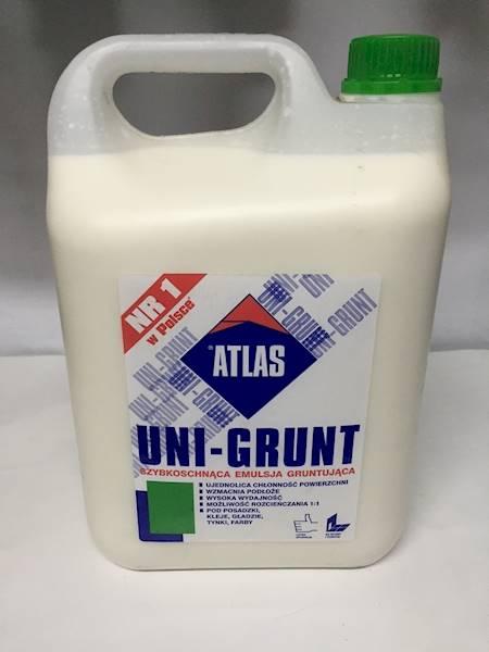Grunt Atlas UNI-GRUNT 5L