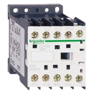 SH LC1K1210B7 STYCZNIK  5.5 KW 24V  4z