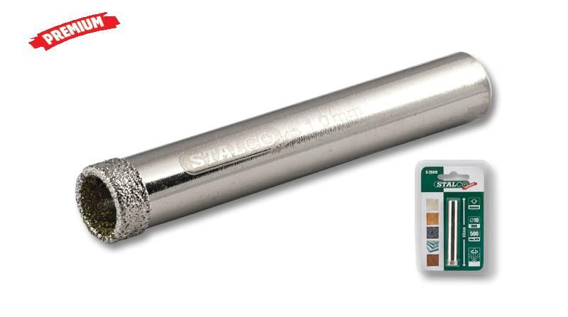 Wiertło diamentowe 12mm STALCO