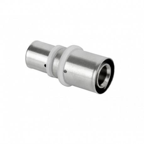 PEX Złączka 20 x 16mm - zaciskowa