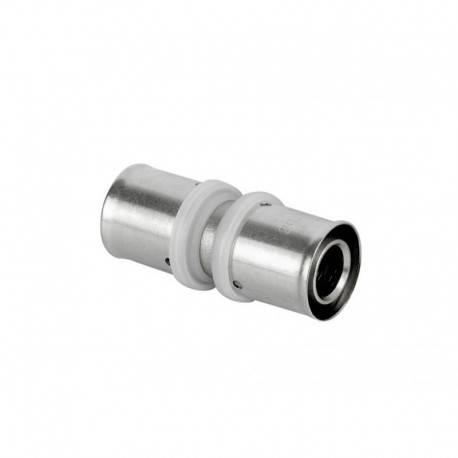 PEX Złączka 16 x 16mm - zaciskowa
