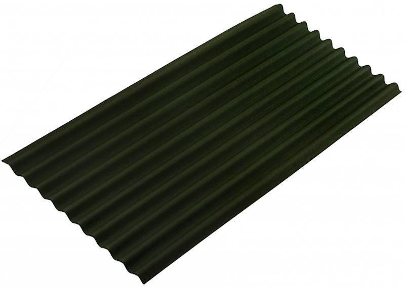 Płyta Onduline Zielona  CLASSIC 2mx0,76m