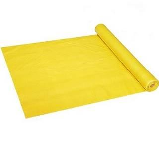 Folia PR  2mx50mx0,20 żółta