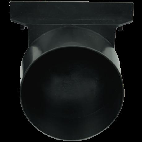 MAXPOL System 1000x98 odpływ fi 110